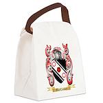 MacConvey Canvas Lunch Bag