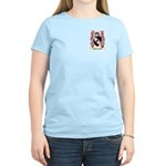 MacConvery Women's Light T-Shirt