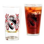 MacConvery Drinking Glass