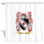 MacConvery Shower Curtain