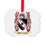 MacConvery Picture Ornament