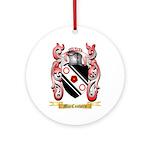 MacConvery Ornament (Round)