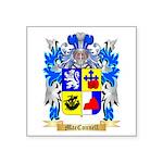 MacConnell Square Sticker 3