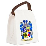 MacConnell Canvas Lunch Bag