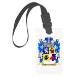 MacConnell Large Luggage Tag