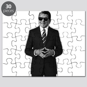 Reagan Serious Business Puzzle