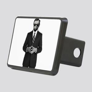 Lincoln Serious Business Rectangular Hitch Cover