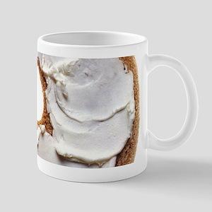 Bagel with Cream Cheese Mugs