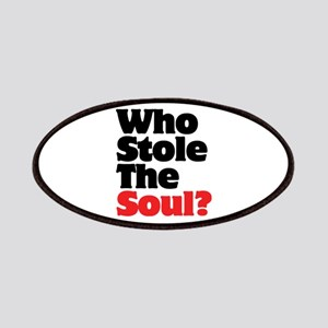 Who Stole The Soul? Patch
