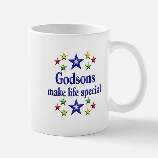 Godsons are Special Mug