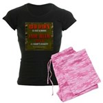 Reddawnjadehelm Women's Dark Pajamas