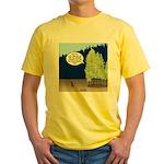 Golden Larches Yellow T-Shirt