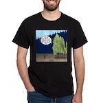 Golden Larches Dark T-Shirt