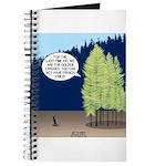 Golden Larches Journal