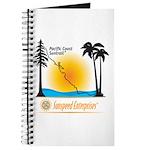Suntrail Logo Journal