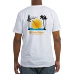 Suntrail Logo T-Shirt