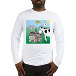 Timmys Cow Long Sleeve T-Shirt