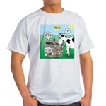 Timmys Cow Light T-Shirt