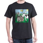 Timmys Cow Dark T-Shirt