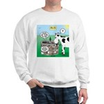 Timmys Cow Sweatshirt