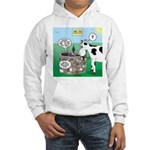 Timmys Cow Hooded Sweatshirt