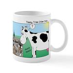 Timmys Cow Mug