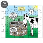 Timmys Cow Puzzle