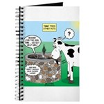 Timmys Cow Journal