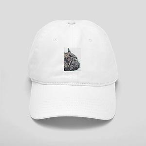 French Bulldog Brindle Hat