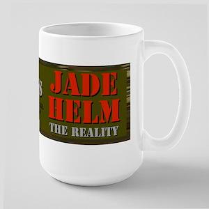 Reddawn Jadehelm Lg Mug Mugs
