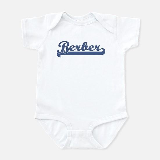 Berber (sport) Infant Bodysuit