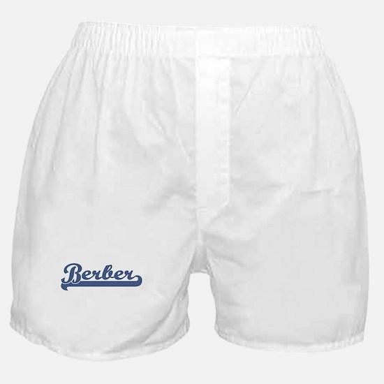Berber (sport) Boxer Shorts