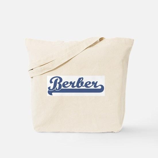Berber (sport) Tote Bag