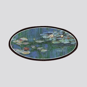 Waterlilies by Claude Monet Patch