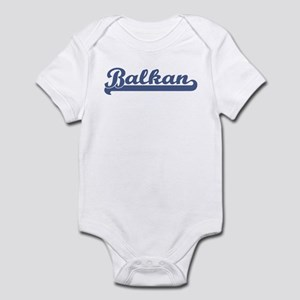 Balkan (sport) Infant Bodysuit