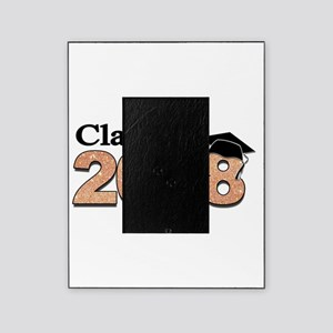 High School College Graduation Class Of 2016 Picture Frames Cafepress