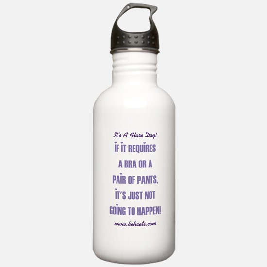 IT'S A FLARE DAY! Water Bottle