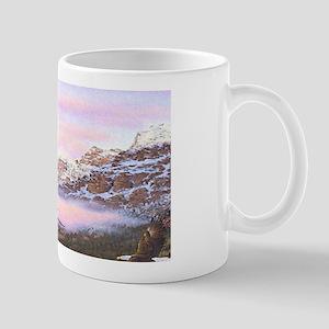 Eagles In Mist Mug Mugs