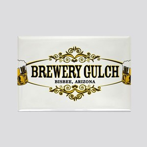 Bisbee Arizona, Brewery Gulch Magnets
