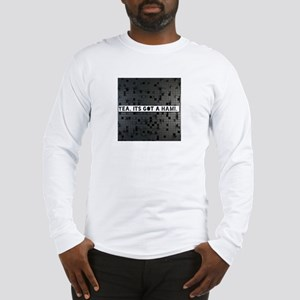 yes its got a hami Long Sleeve T-Shirt