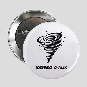 "Tornado Chaser 2.25"" Button"