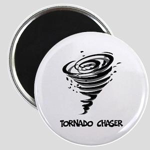 Tornado Chaser Magnet