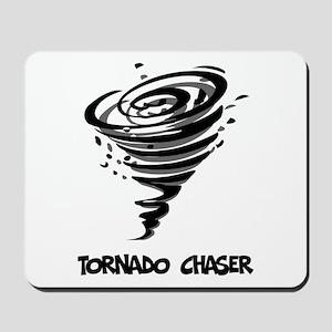 Tornado Chaser Mousepad