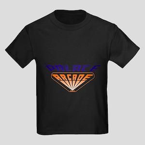 Palace Arcade Kids Dark T-Shirt