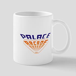 Palace Arcade 11 oz Ceramic Mug