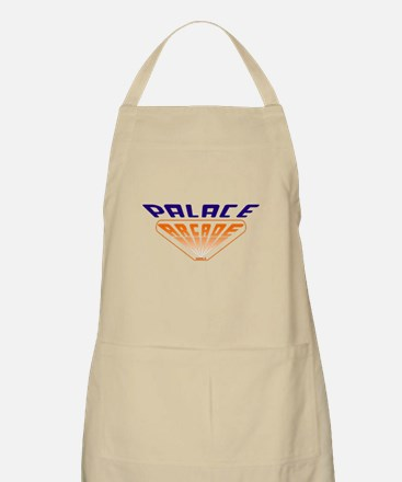 Palace Arcade Light Apron