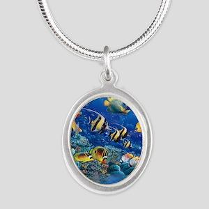 Tropical Fish Necklaces