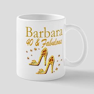 40TH PRIMA DONNA Mug