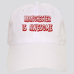 Manchester is awesome Cap