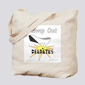 DIABETES AWARENESS Tote Bag